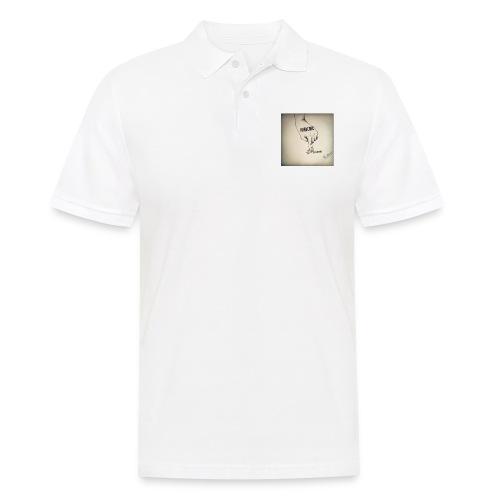 DerHardstyle.ch Hard_Core Techno - Männer Poloshirt