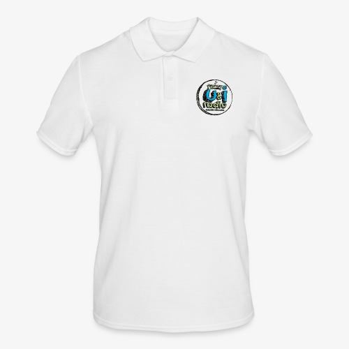 U & I Logo - Men's Polo Shirt