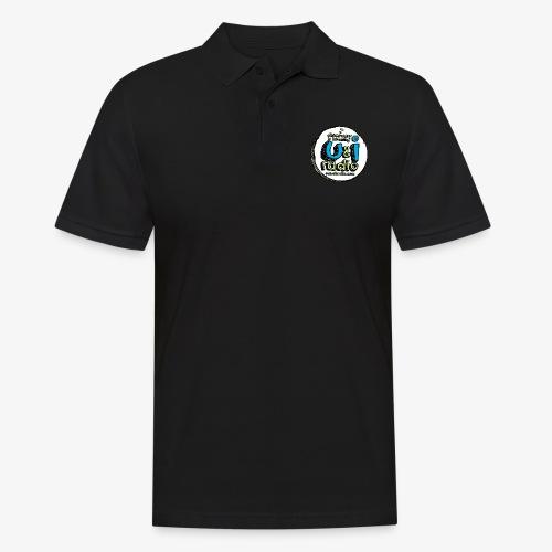 U & I Logo - Men's Polo Shirt