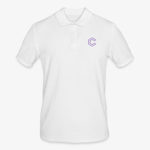 Design 2 - Men's Polo Shirt