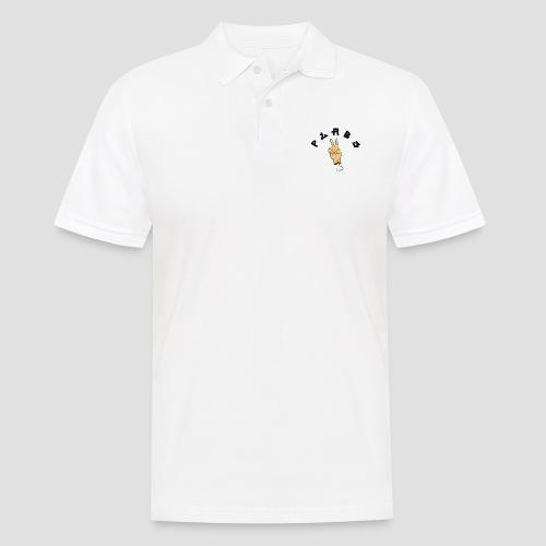 LogoPEABS - Polo Homme
