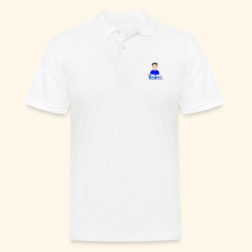 RickJeremymerchandise - Mannen poloshirt