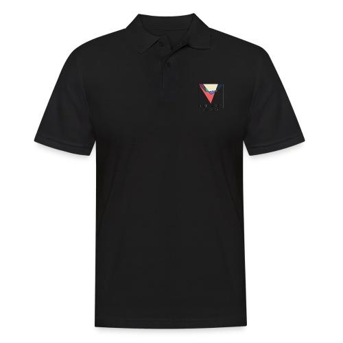 Official Flip Side logo - Men's Polo Shirt