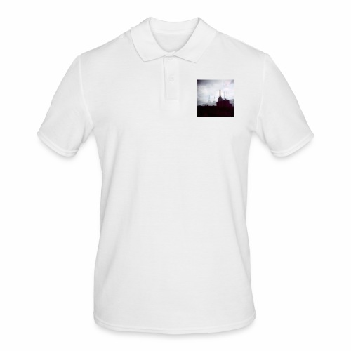 Original Artist design * Battersea - Men's Polo Shirt