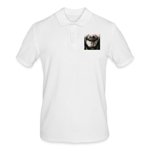 STRESS - Men's Polo Shirt
