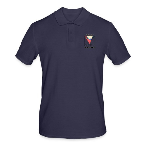 Flip Side Selection SW4 - Men's Polo Shirt