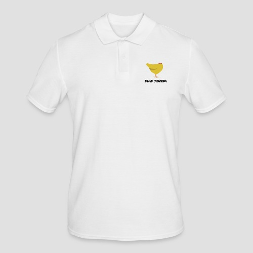 dead chicken - Polo Homme
