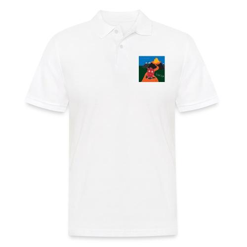Inferno Lucie - Men's Polo Shirt
