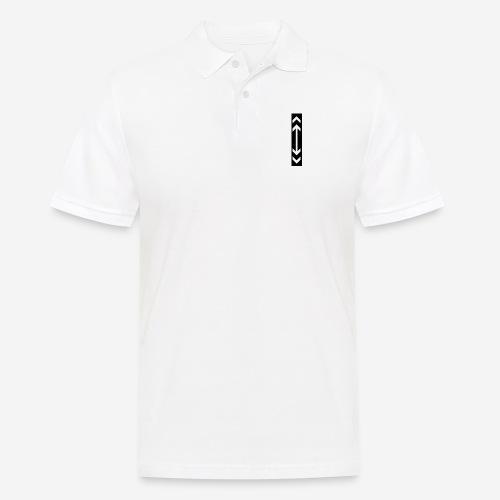 Design2 - Männer Poloshirt