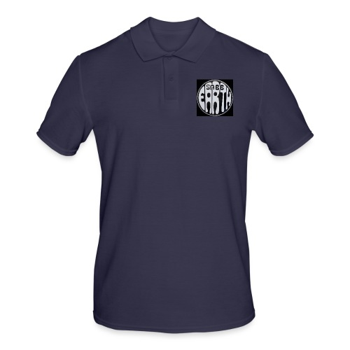 SabbEarth - Men's Polo Shirt