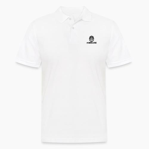 HardcoreHoody | Beliebige Größe und Farbe - Männer Poloshirt