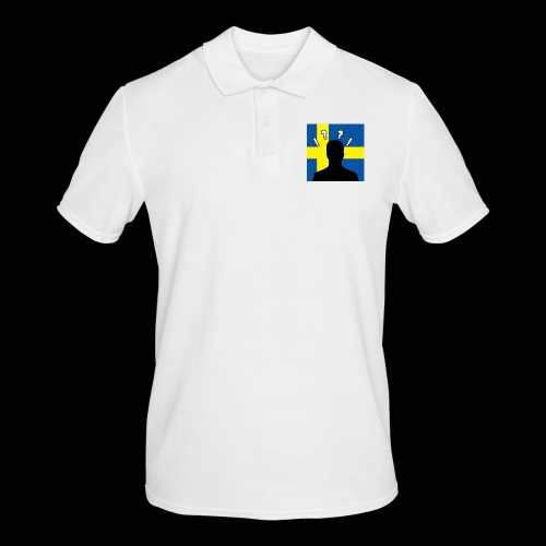 Profile Picture - Men's Polo Shirt