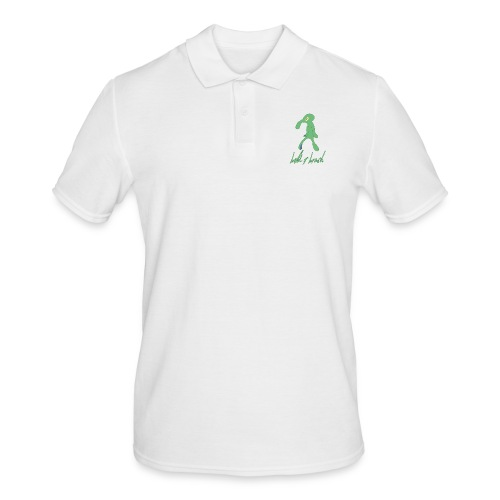 Bold and Brash - Original - Mannen poloshirt