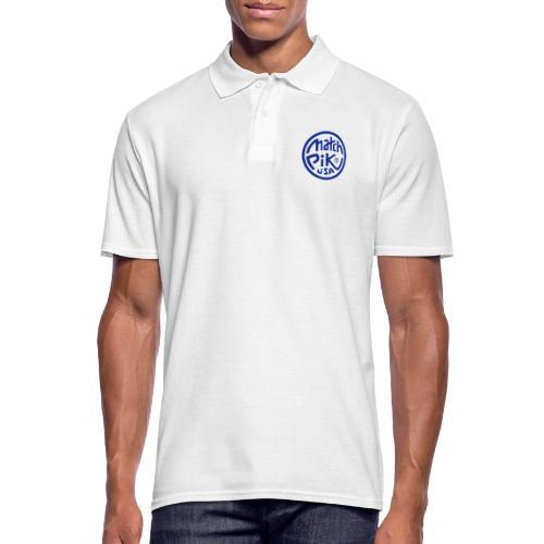 Scott Pilgrim s Match Pik - Men's Polo Shirt