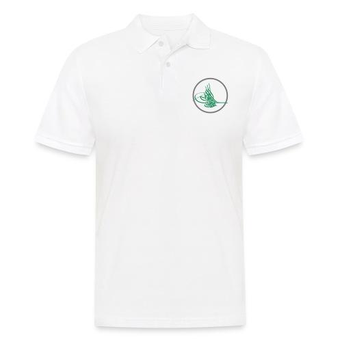 osmanisches_reich - Männer Poloshirt