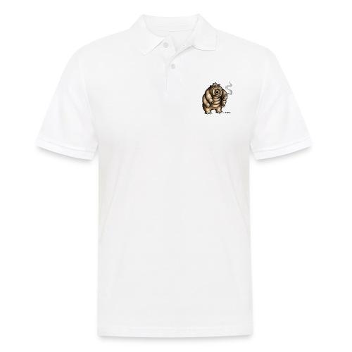 Smokey the Water Bear - Men's Polo Shirt