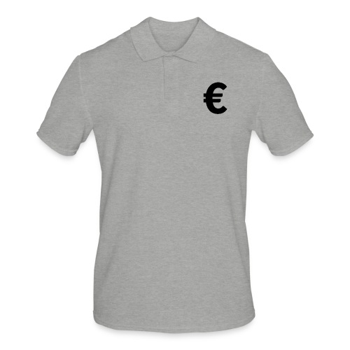 EuroBlack - Polo Homme