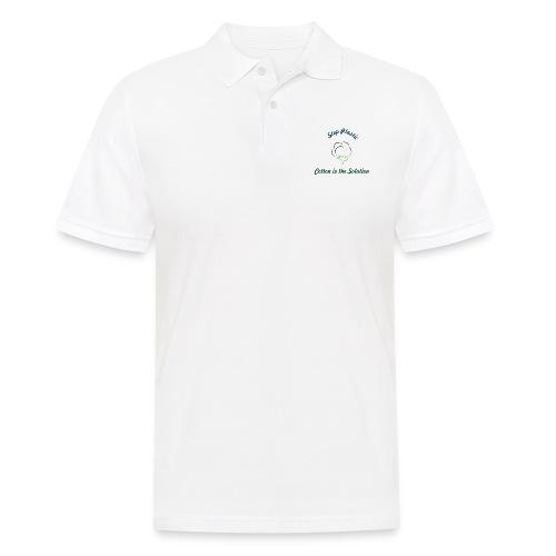 Sopplastic - Männer Poloshirt
