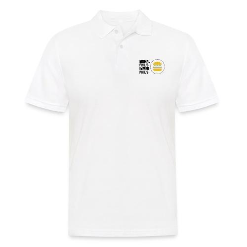 Forever - Männer Poloshirt