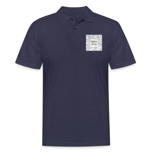 Photo 1546263836815 - Männer Poloshirt