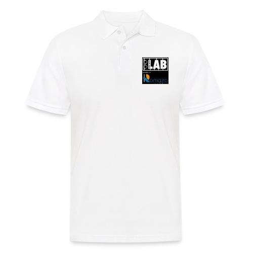 tshirt 2 romazo kopie - Men's Polo Shirt