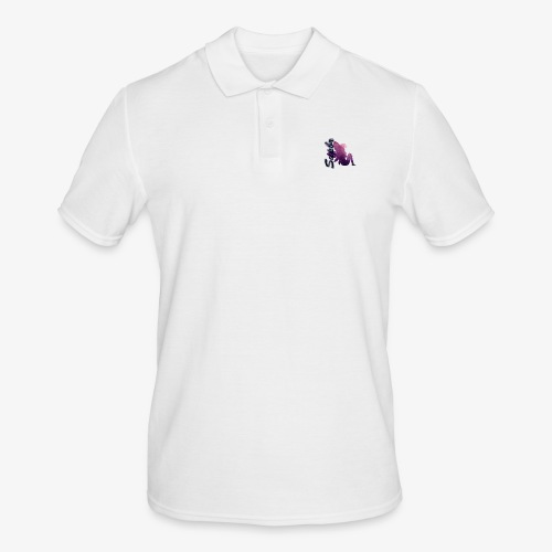 Supbrid Galaxy Edition V2 - Männer Poloshirt