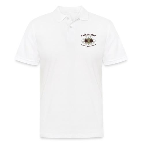 The Flying Spaghetti Monster - Men's Polo Shirt