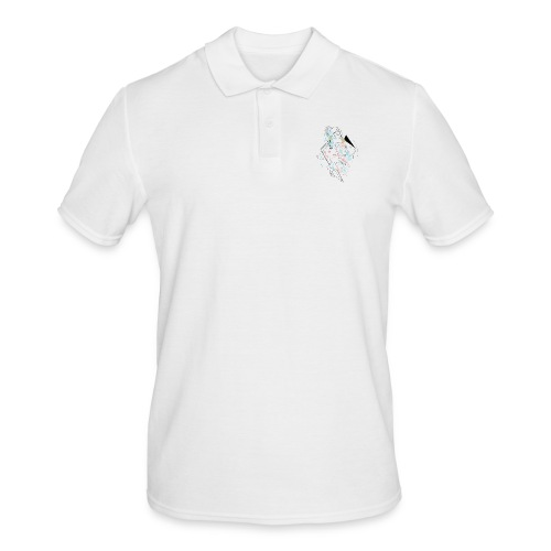 in the mood for Kate - Polo Homme