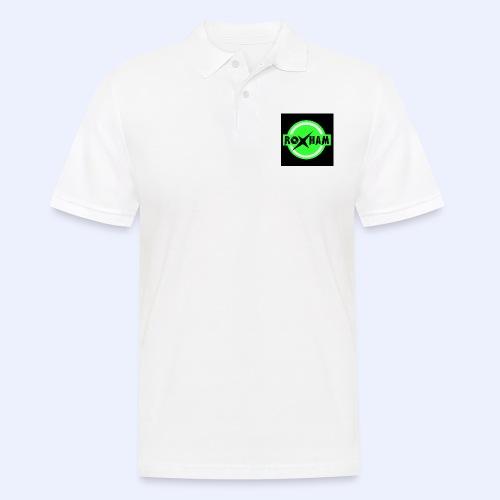 RoxHam-Button-2019 - Männer Poloshirt