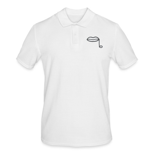 mouth and music - Polo Homme