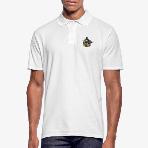 OutKasts [OKT] Logo 1 - Men's Polo Shirt