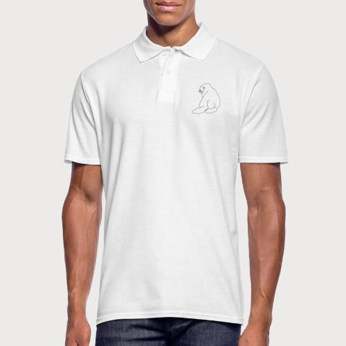 Amoury Bun - Männer Poloshirt
