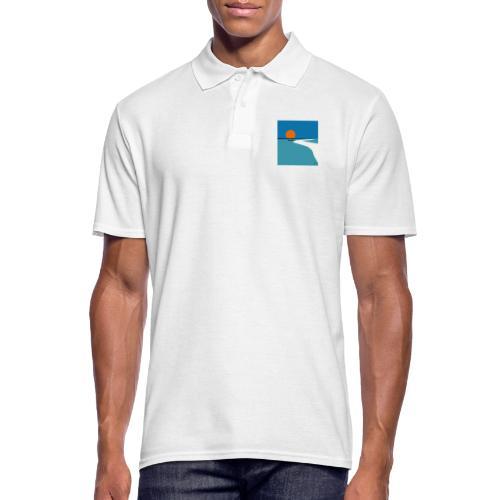Polynesia - Men's Polo Shirt