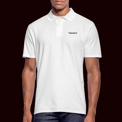 TsecretS - Männer Poloshirt