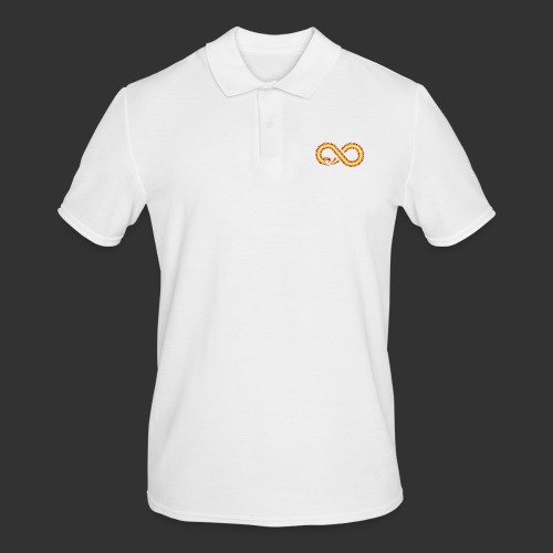 Infinity Snake - Polo Homme