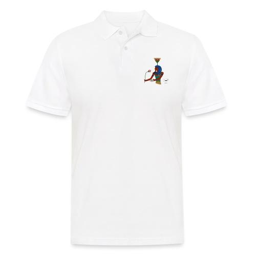 Nefertem I altägyptische Gottheit - Männer Poloshirt
