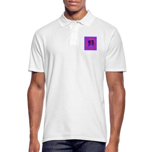 Tropical Summer Nights - Men's Polo Shirt