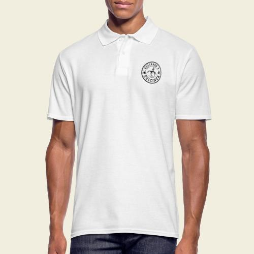 Dulcinea - Männer Poloshirt