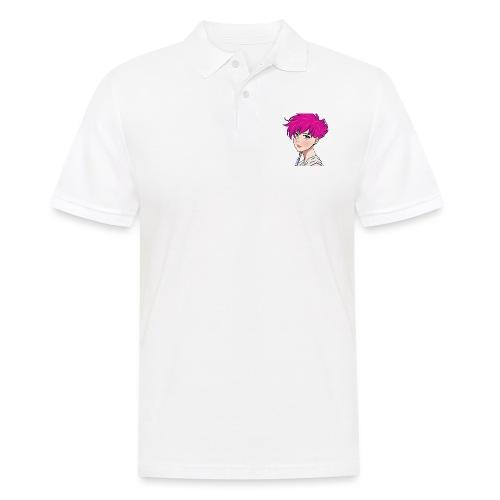 logo without name - Men's Polo Shirt