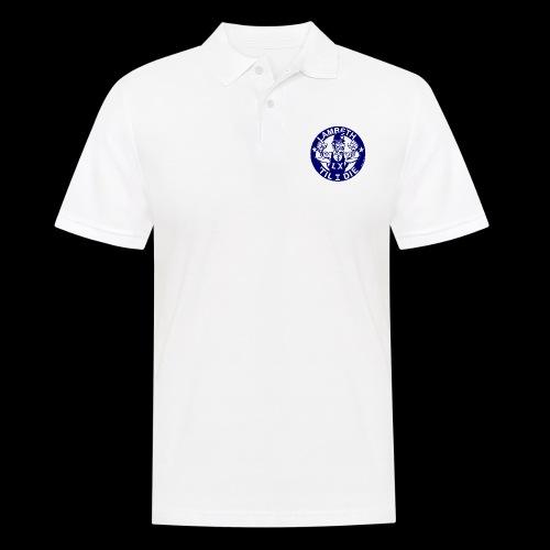 LAMBETH - NAVY BLUE - Men's Polo Shirt