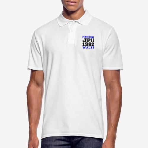 PONTCANNA 1982 - Men's Polo Shirt