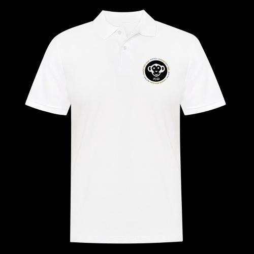 CHINESE NEW YEAR monkey - Men's Polo Shirt