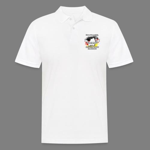 Perfekt Baden-Württemberg - Männer Poloshirt