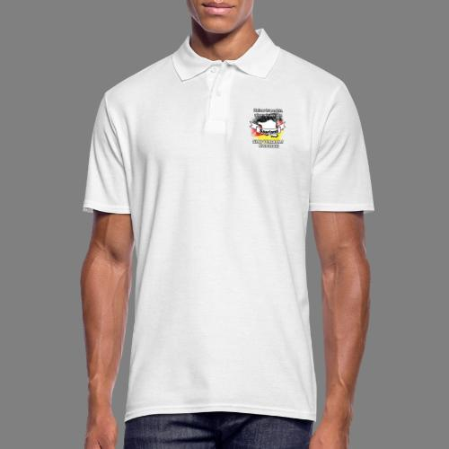 Perfekt Saarland - Männer Poloshirt
