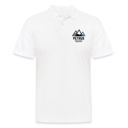 Petrus Logo 2K17 - Miesten pikeepaita