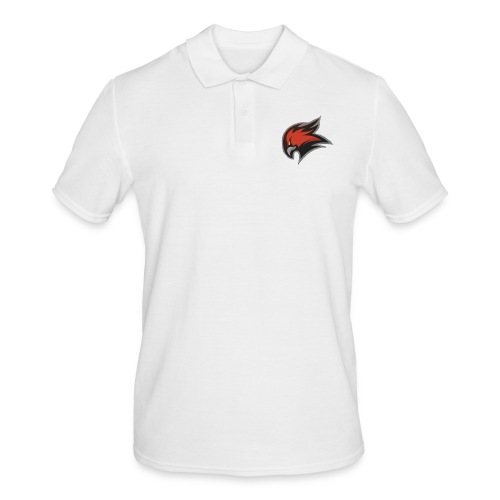 New T shirt Eagle logo /LIMITED/ - Men's Polo Shirt