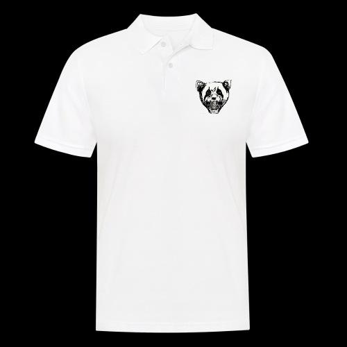 NatureRebellion Panda - Polo Homme