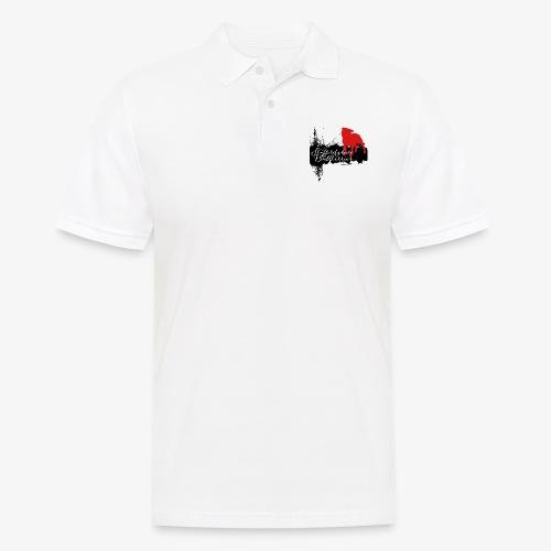 Staffordshire Bullterrier - Männer Poloshirt