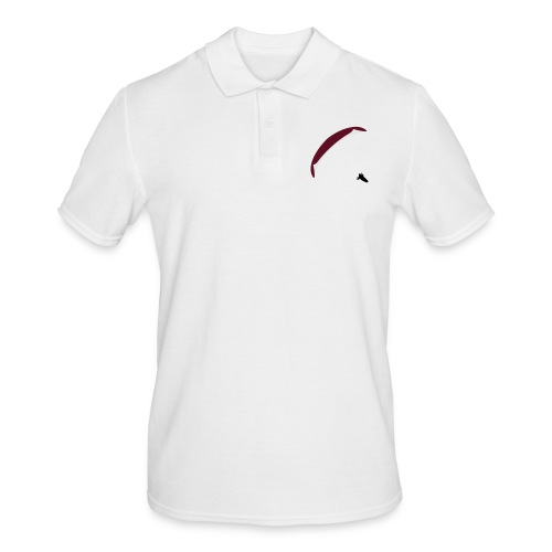 paragliding XC - Polo Homme