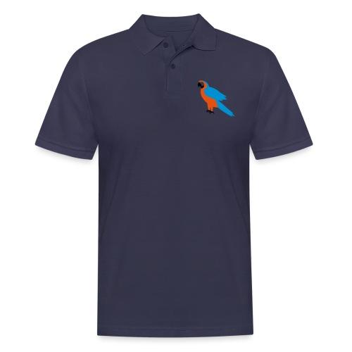Parrot - Polo da uomo